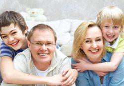 Почему дети в одной семье вырастают такими разными?