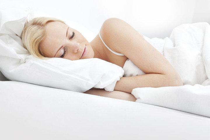 Здоровый сон: почему это важно для будущей мамы