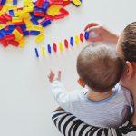 Как ваш малыш воспринимает информацию