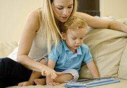 5 способов разговорить ребенка-молчуна