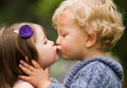 Малыш влюбился: 5 неправильных реакций