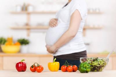 Здоровый образ жизни и беременность