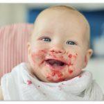 Овощные пюре — каждой маме на заметку