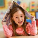 Ученые: поведение ребенка в школе зависит от объема словарного запаса