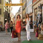 Туры в Милан - шоппинг и не только