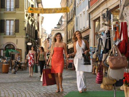 Туры в Милан — шоппинг и не только