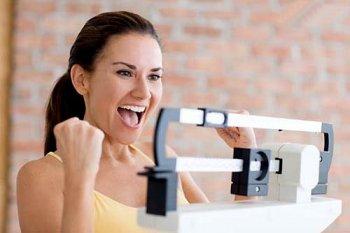 Как быстро сбросить вес