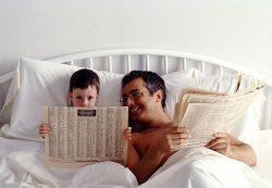 Ответственность родителей за воспитание ребенка