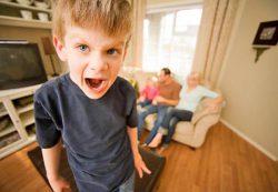 Плохое воспитание и его причины
