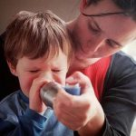 Бронхиальная астма у детей - лечение и профилактика
