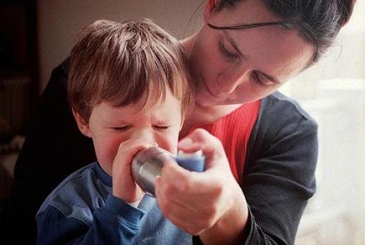 Бронхиальная астма у детей — лечение и профилактика