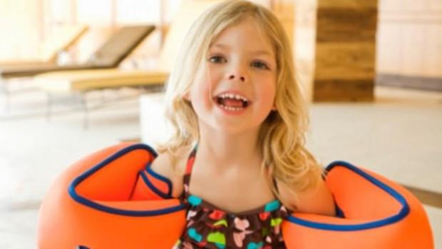 Плавательные средства для детей могут содержать канцерогенные соединения