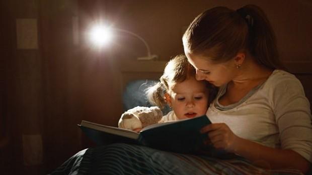 Регулярный режим сна в детстве защищает от ожирения в дальнейшей жизни