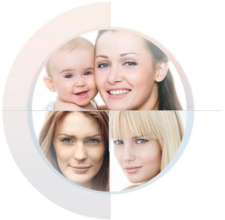 5 шагов для восстановления волос после беременности и родов