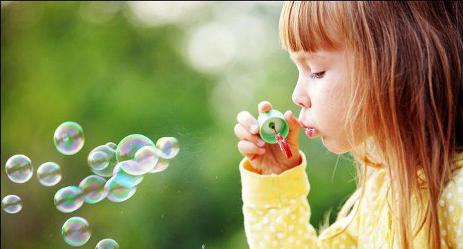Весенние мероприятия: 7 интересных занятий с детьми