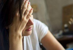 Как побороть усталость после родов