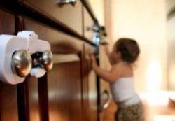 Опасная квартира: как уберечь малыша?