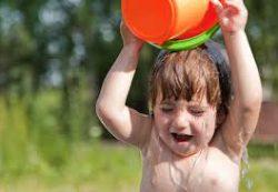 Все, что нужно знать о закаливании от рождения до года