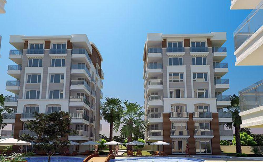 Какие существуют тонкости по покупке недвижимости в Турции?