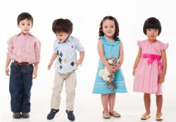 Где покупать качественные детские вещи выгодно