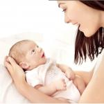 Роль общения в психическом развитии младенцев