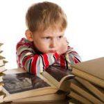 Если ребёнок не хочет читать
