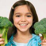Накормить и успокоить: еда для гиперактивного ребенка