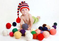 Обучающие игрушки для детей или как я с сыном игрушку обучала