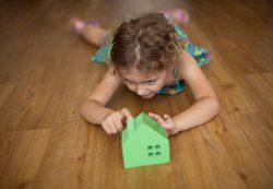 Дети и сделки с недвижимостью
