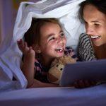 5 необычных ритуалов перед сном
