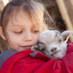 Воспитание милосердия у детей