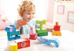 Развитие ребенка на третьем году жизни:закрепить пройденное