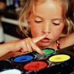 Помощь в развитии творческих способностей ребенка