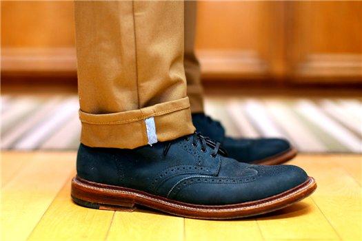 Полезные советы по выбору мужской обуви для гольфа