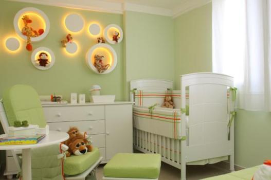 Как подготовить дом к рождению ребенка