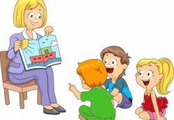 Когнитивное развитие ребенка в первый год жизни