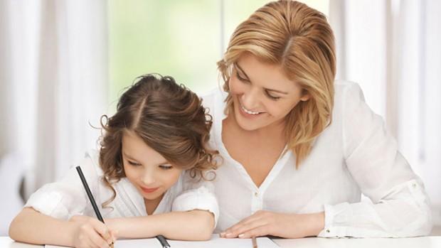 Эмоциональная связь с родителями помогает детям преуспеть в жизни