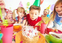 Идеи призов для детских праздников
