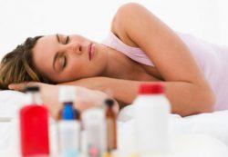 Снотворное: польза и вред