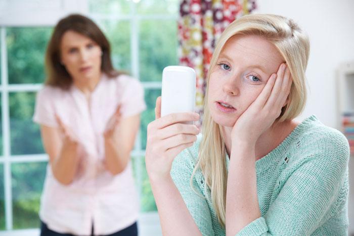 Подросток: как общаться в переходном возрасте