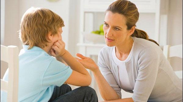 Двенадцать против одного или что нам мешает слушать ребенка.