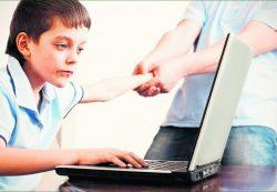Вред и польза компьютера