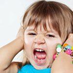 Формирование личности детей младшего возраста
