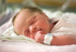 Недоношенные дети: первые дни дома