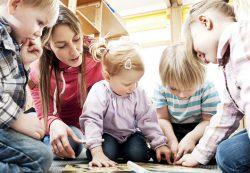 Домашнее воспитание: как жить без детского сада