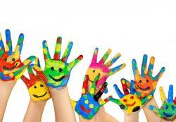 Арт-терапия с детьми дошкольного и младшего школьного возраста