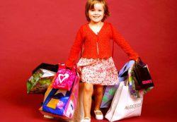 7 советов, как справиться с ребенком-потребителем