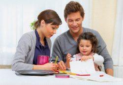 Методики воспитания детей