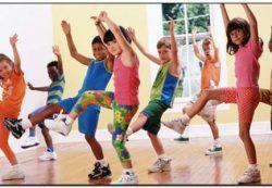 Роль двигательной активности в психическом развитии ребенка