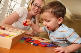 Как ускорить умственное развитие ребенка